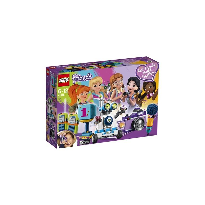 LEGO Friends 41346 Pudełko...