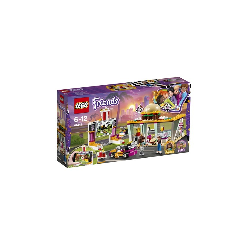 LEGO Friends 41349...