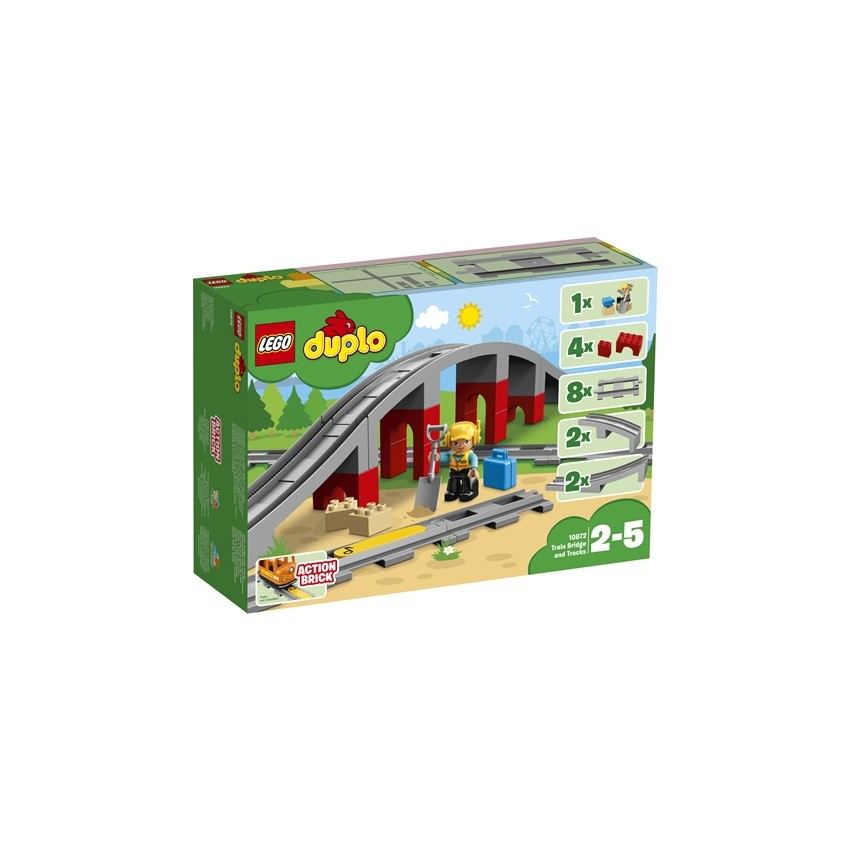 LEGO Duplo 10872 Tory...