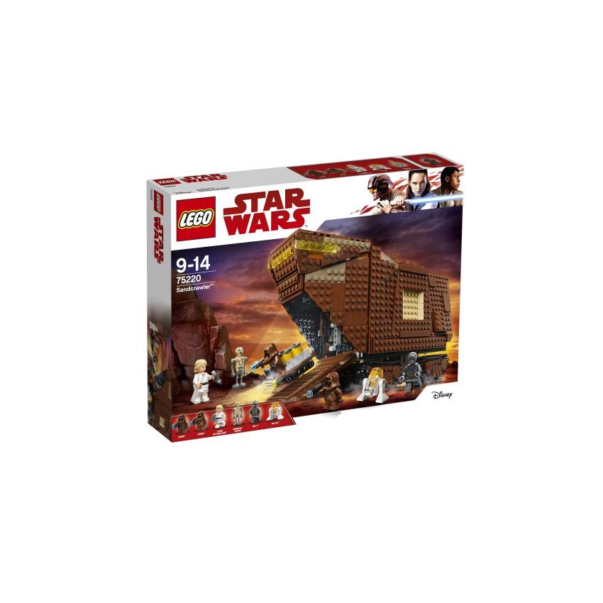 LEGO Star Wars 75220...