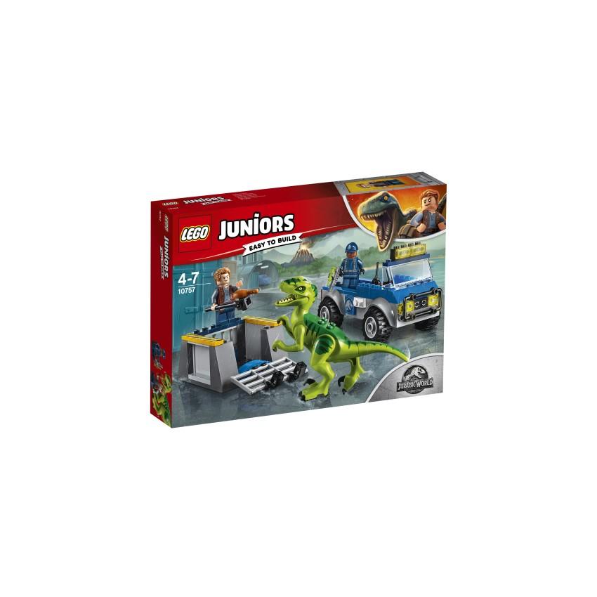 LEGO Juniors 10757 Na...