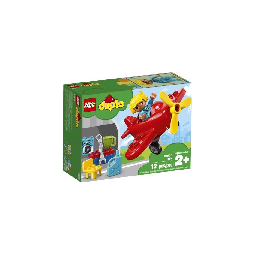 LEGO Duplo 10908 Samolot V29