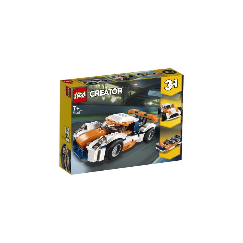 LEGO 31089 Słoneczna...