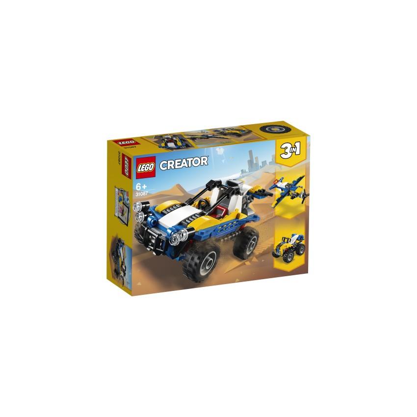 LEGO 31087 Lekki pojazd...