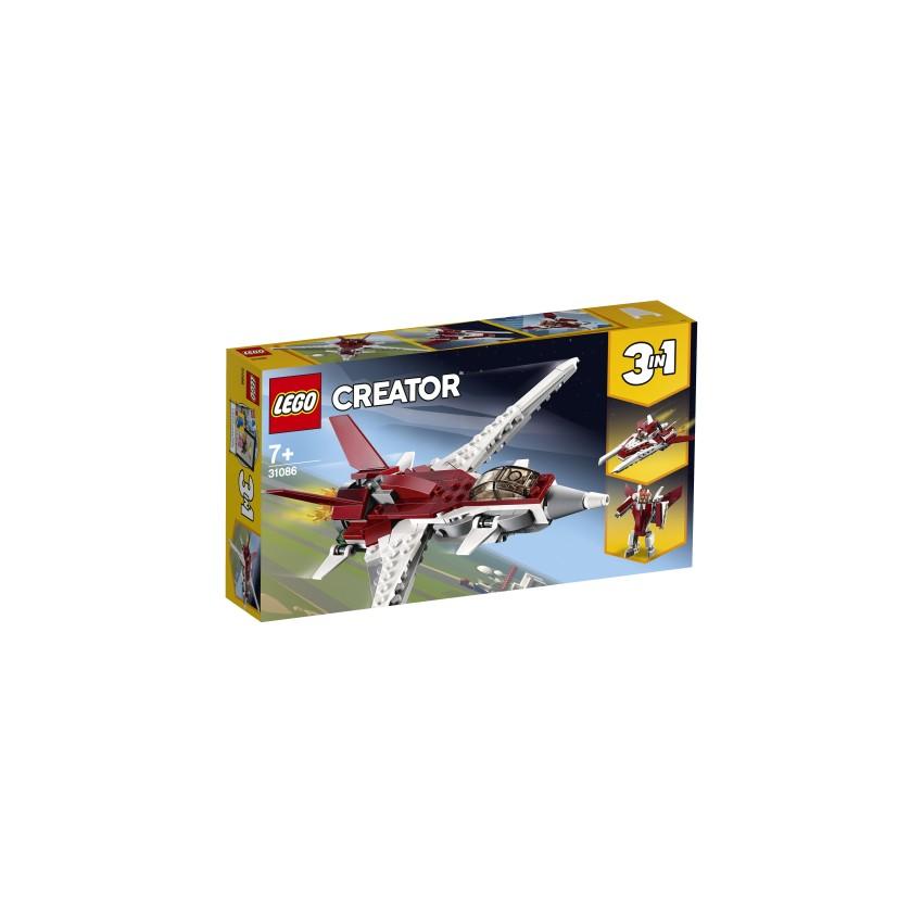 LEGO 31086 Futurystyczny...