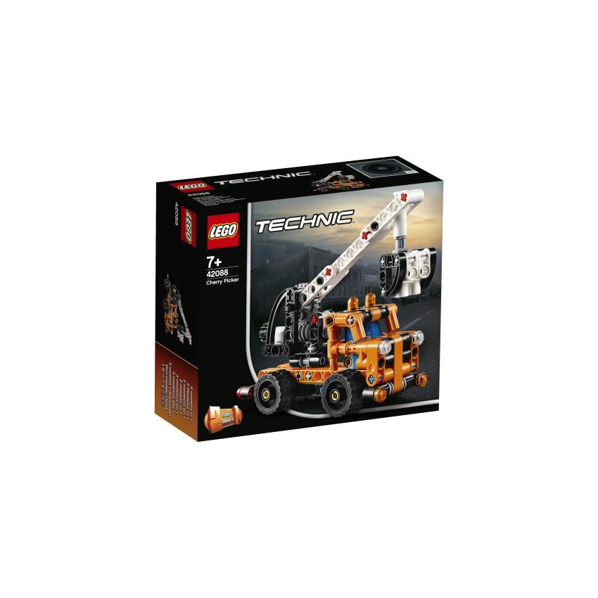 LEGO 42088 Ciężarówka z...