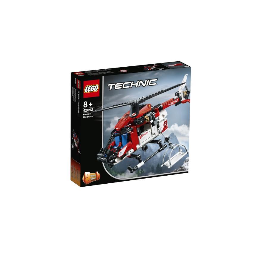 LEGO 42092 Helikopter...