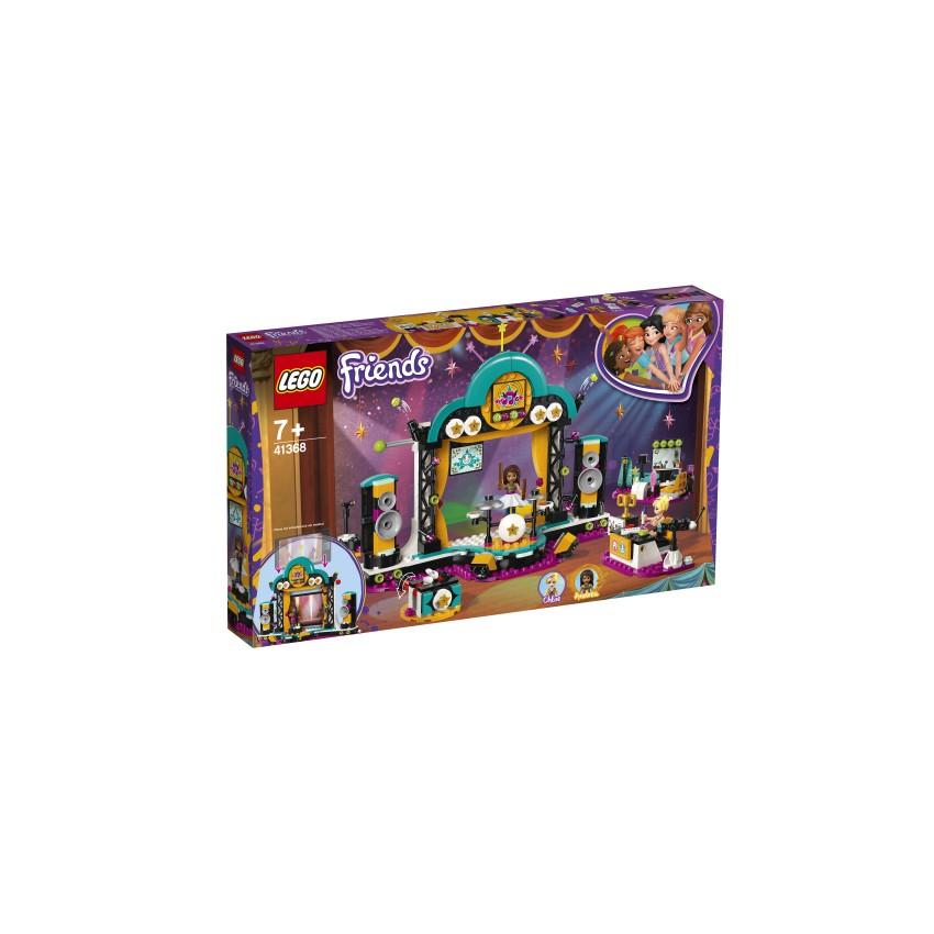 LEGO 41368 Konkurs talentów...