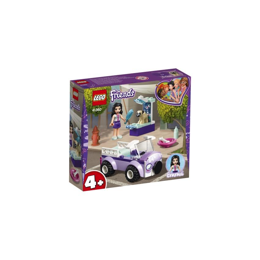 LEGO 41360 Mobilna klinika...