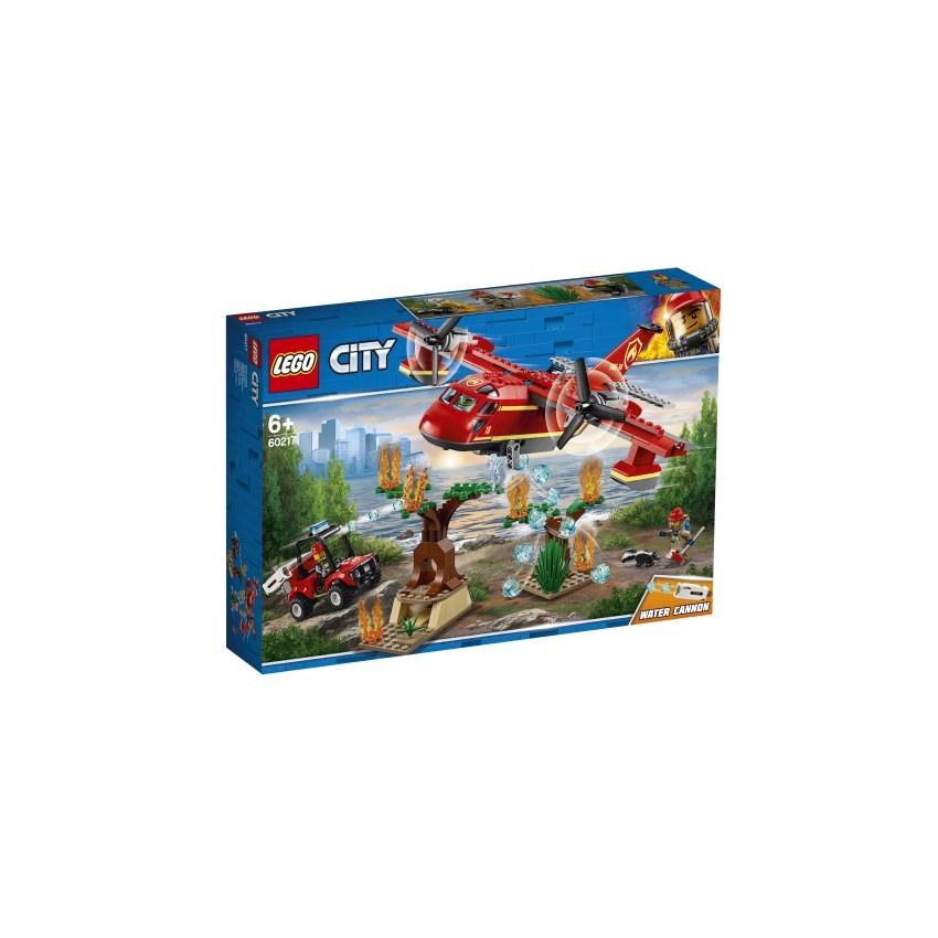 LEGO 60217 Samolot...