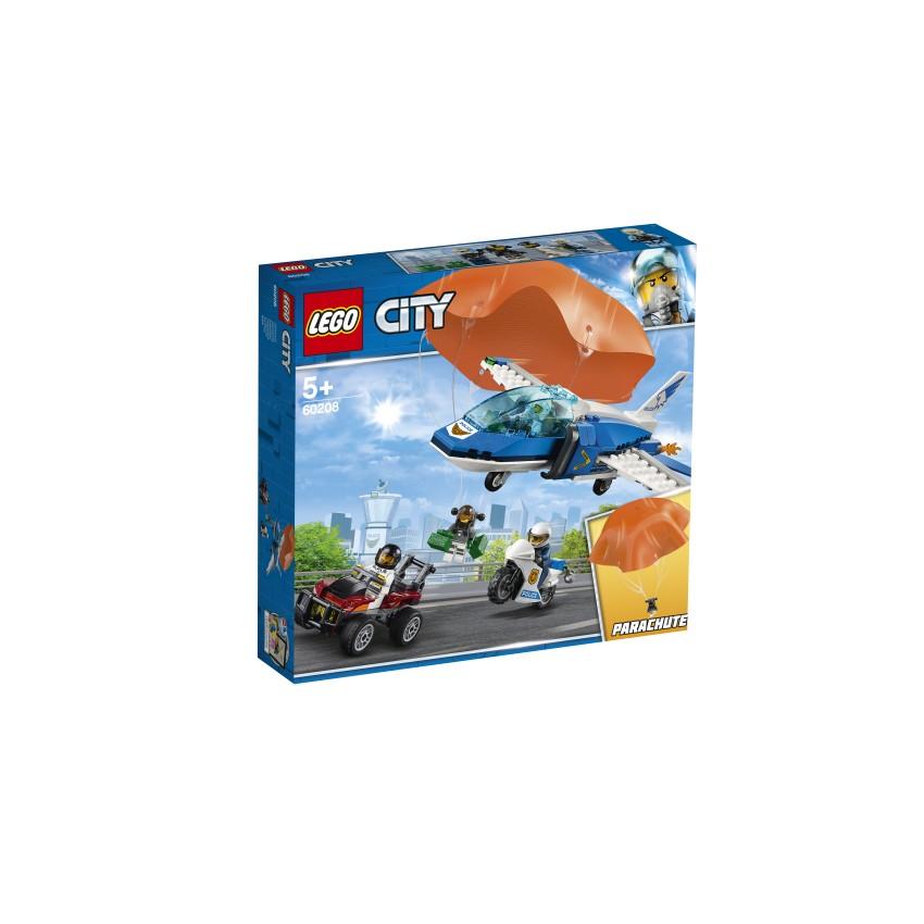 LEGO 60208 Aresztowanie...