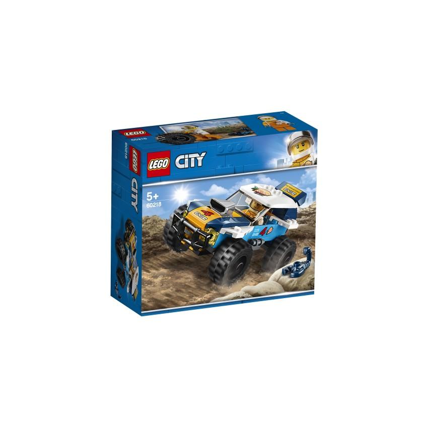LEGO 60218 Pustynna...