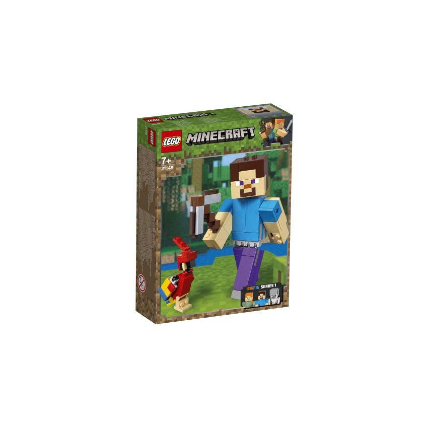 LEGO 21148 Minecraft BigFig...