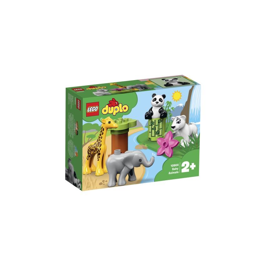 LEGO Duplo 10904 Małe...