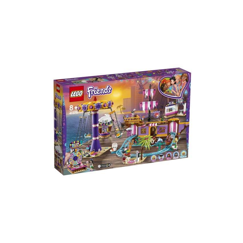 LEGO Friends 41375 Piracka...