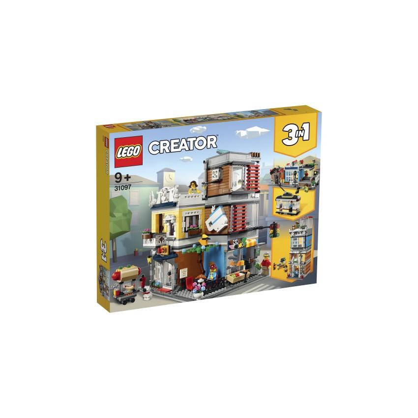 LEGO Creator 31097 Sklep...