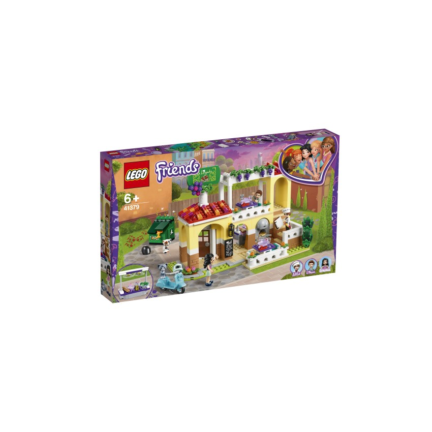 LEGO Friends 41379...