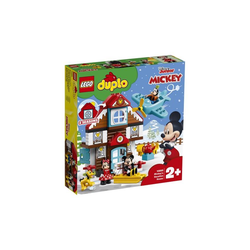 LEGO Duplo 10889 Domek...