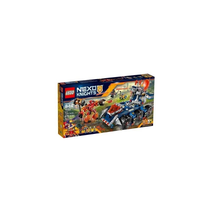 LEGO Nexo Knights 70322...