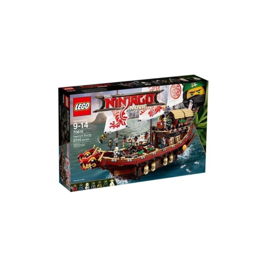 LEGO Ninjago 70618 Perła...