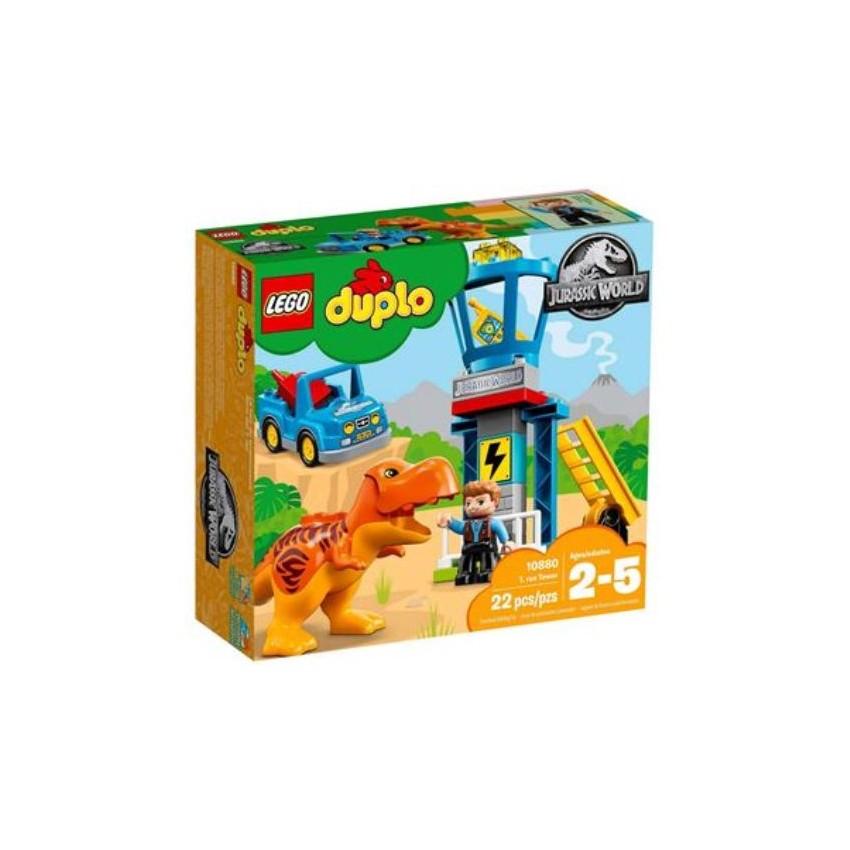 LEGO Duplo 10880 Wieża...