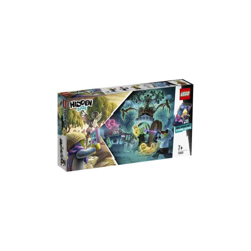 LEGO Hidden Side 70420...