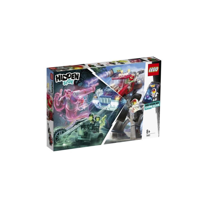 LEGO 70421 Hidden Side...