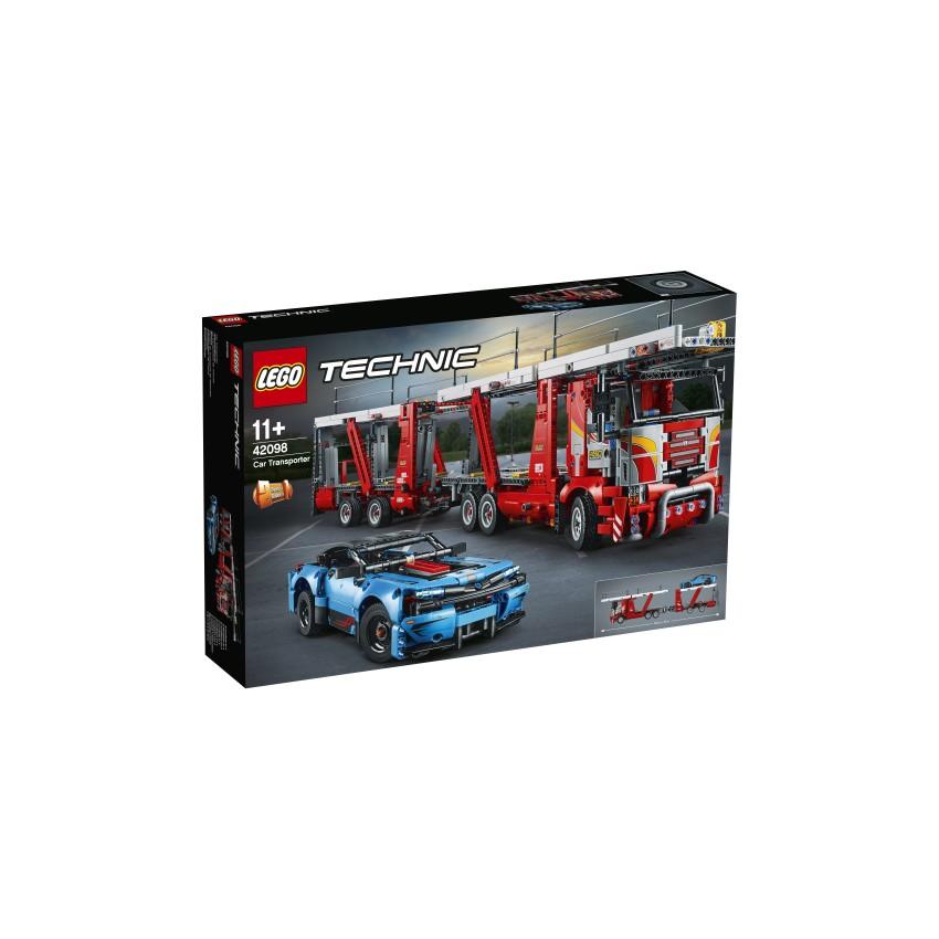 Lego Technic 42098 Laweta...