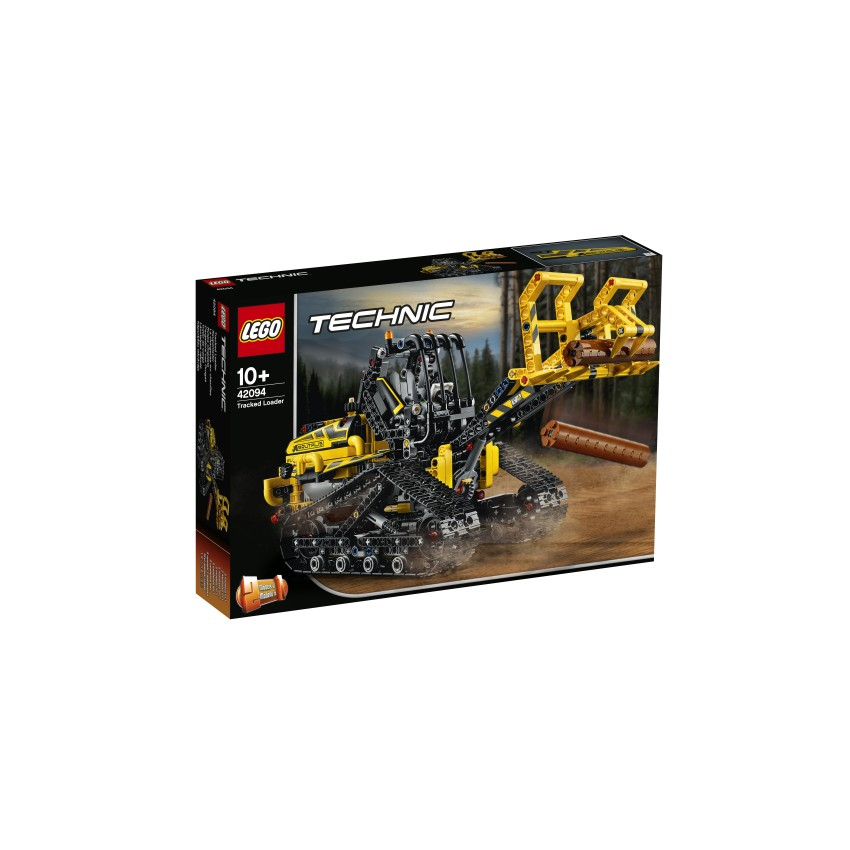 LEGO 42094 Koparka...