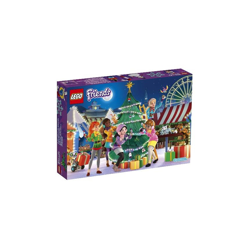 LEGO FRIENDS 41382...