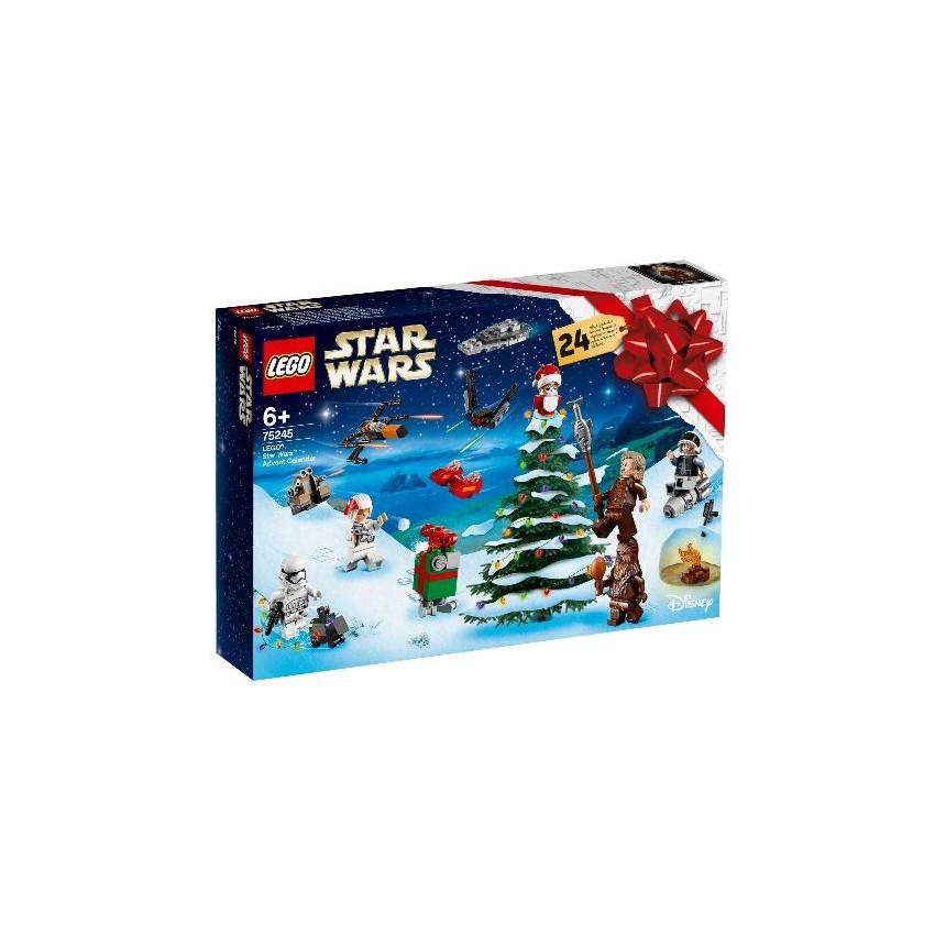 LEGO STAR WARS 75245...