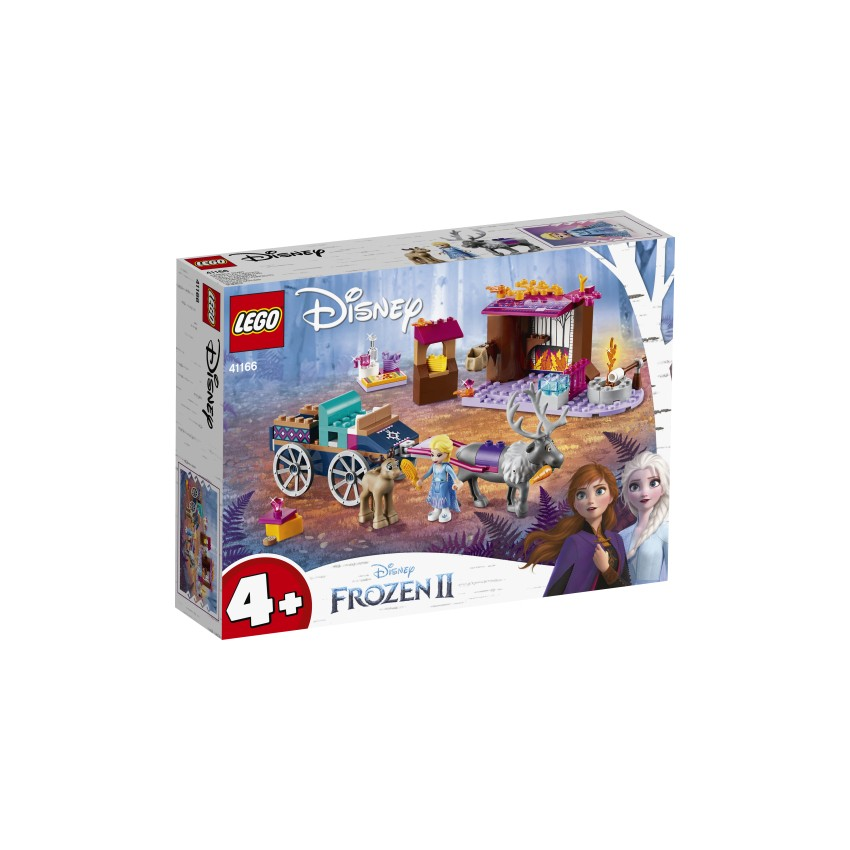 Lego Disney Princess 41166...