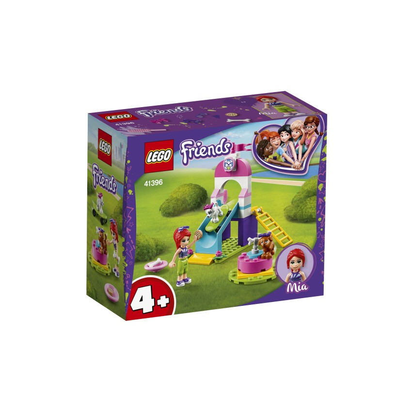 LEGO Friends 41396 Plac...