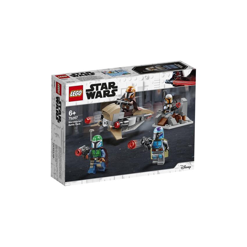 LEGO Star Wars 75267 Zestaw...