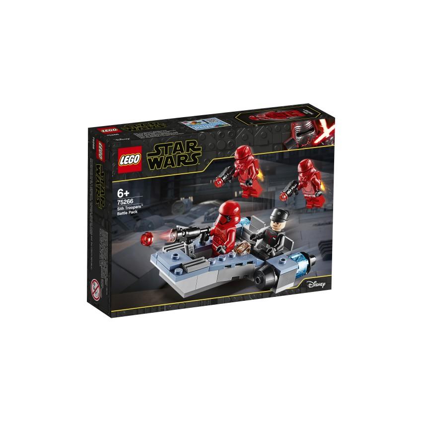 LEGO Star Wars 75266 Zestaw...