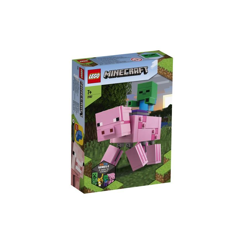LEGO Minecraft 21157...