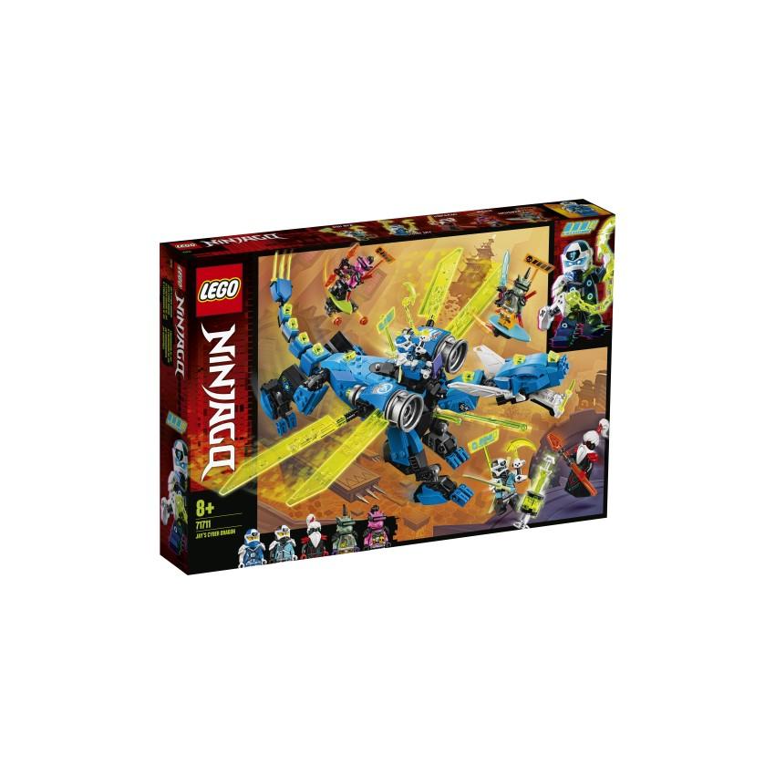 LEGO Ninjago 71711...