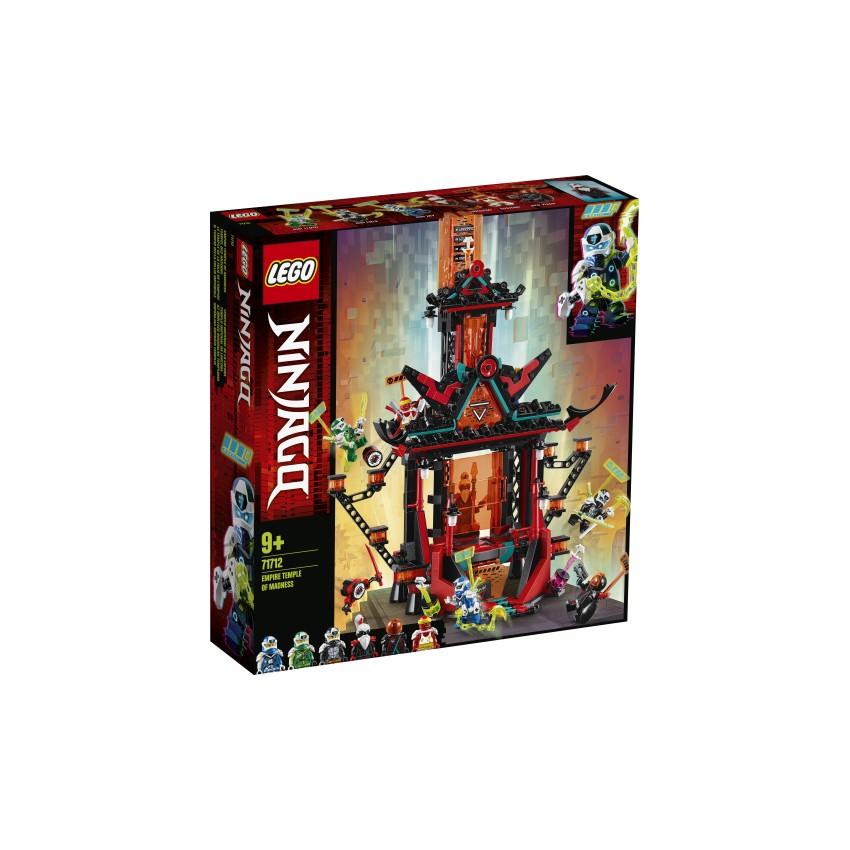 LEGO Ninjago 71712...