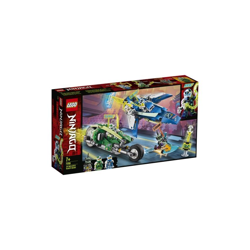LEGO Ninjago 71709...