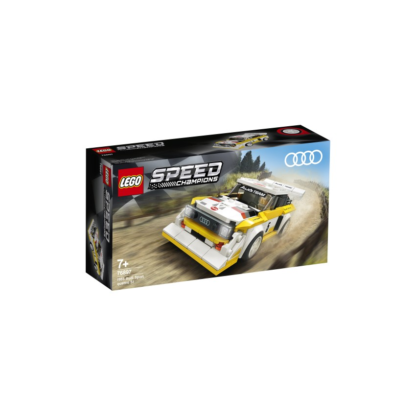 LEGO Speed Champions 76897...