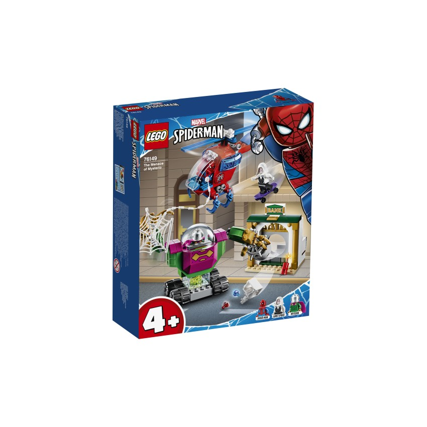 LEGO Super Heroes 76149...