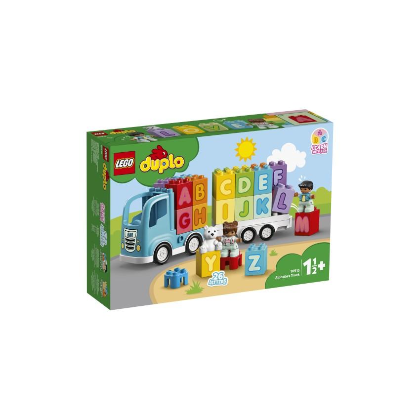 LEGO DUPLO 10915 Ciężarówka...