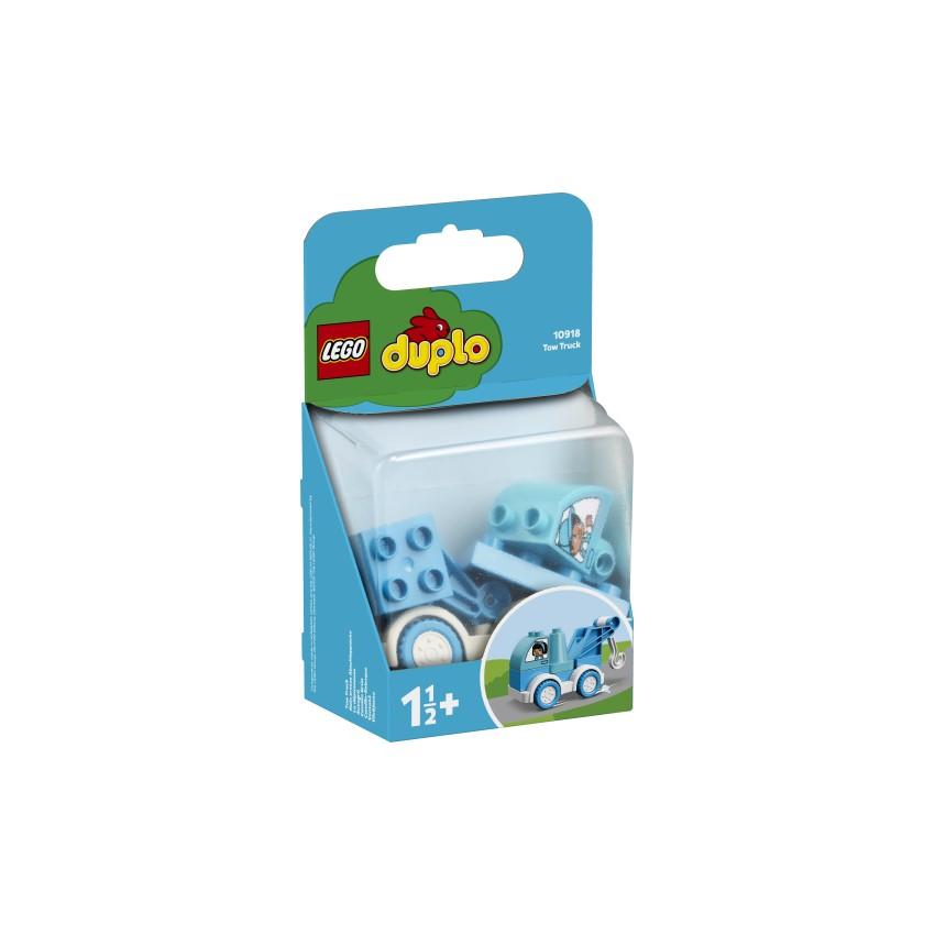 LEGO DUPLO 10918 Pomoc drogowa