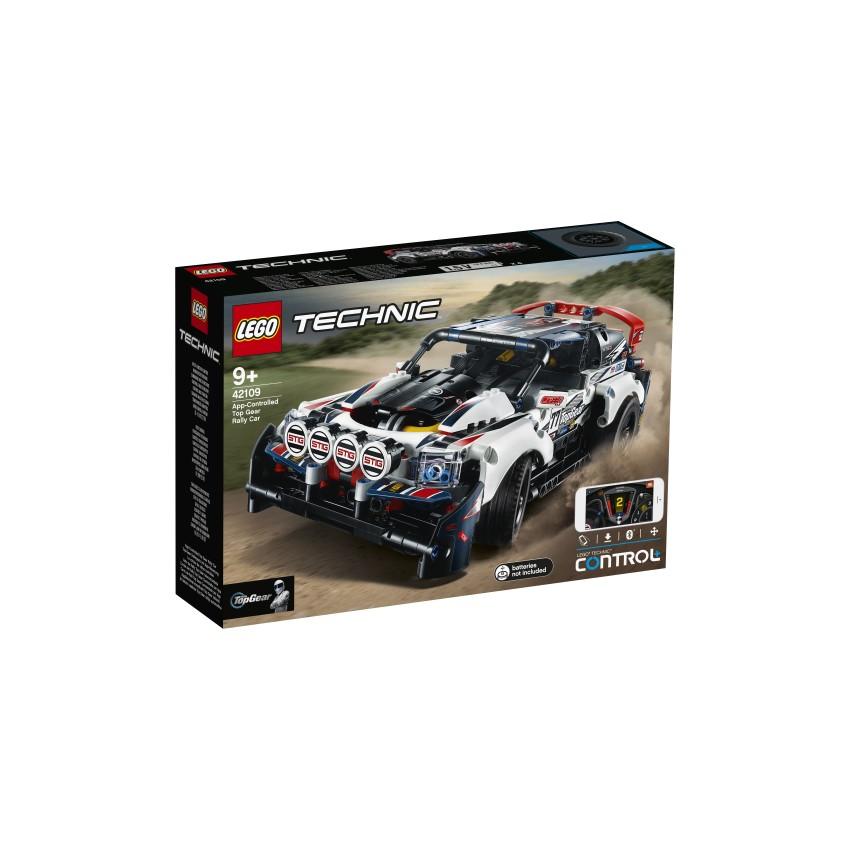 LEGO Technic 42109 Auto...