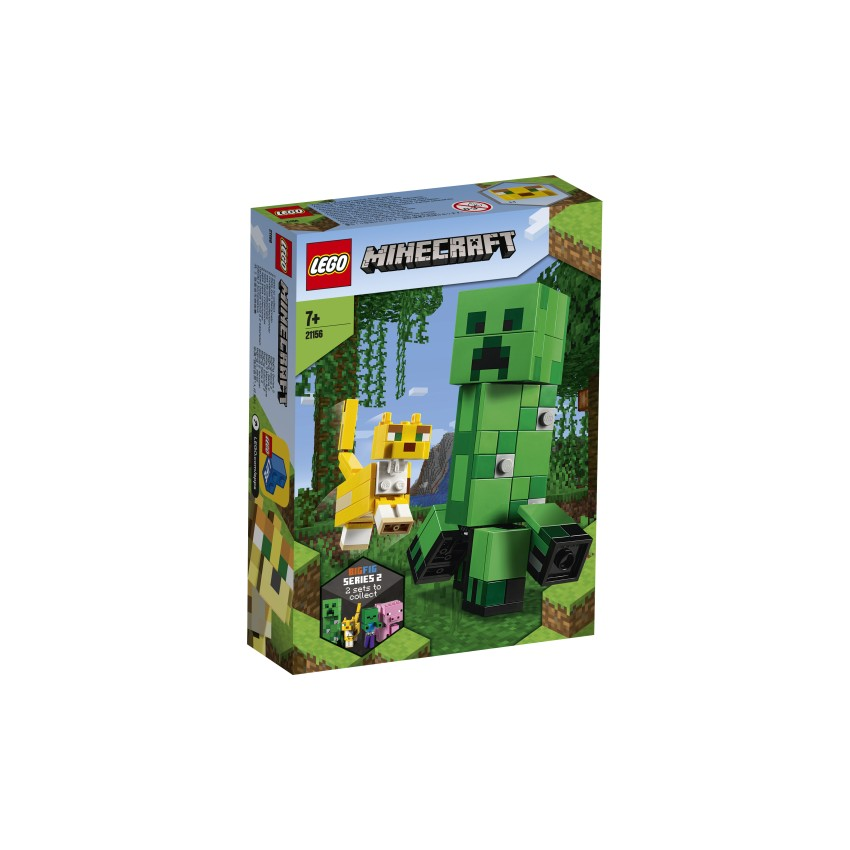 LEGO Minecraft 21156 BigFig...