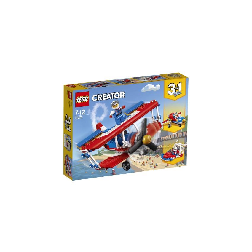 LEGO Creator 31076 Samolot...