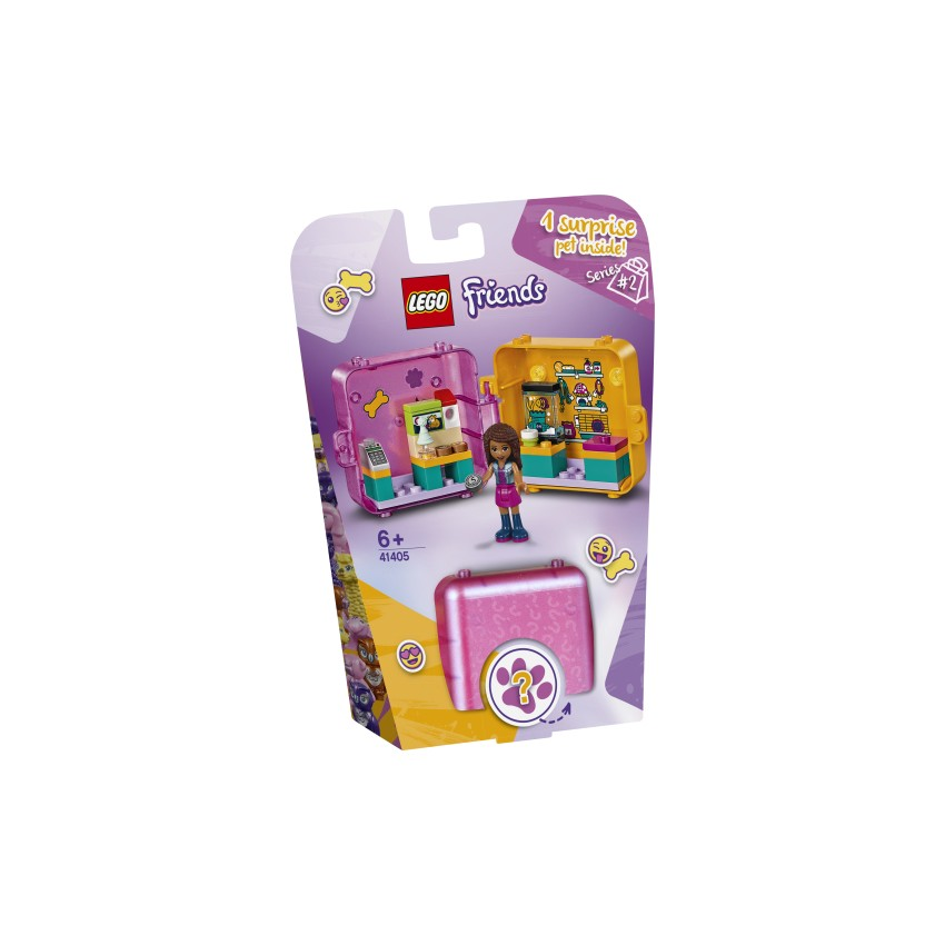 Lego Friends 41405 Kostka...
