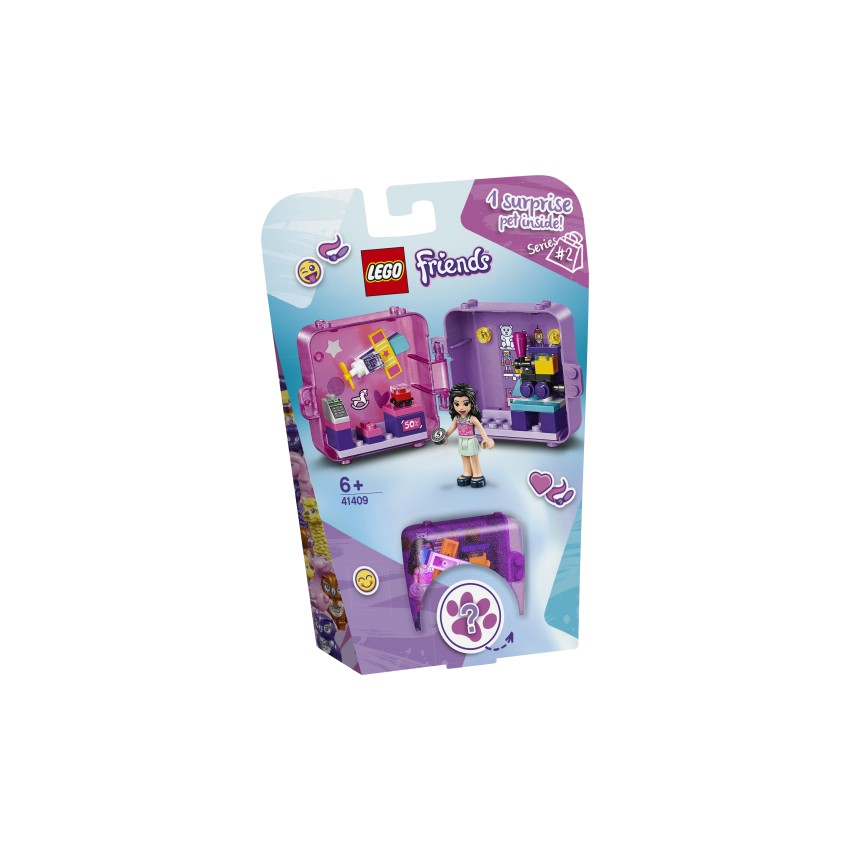 Lego Friends 41409 Kostka...