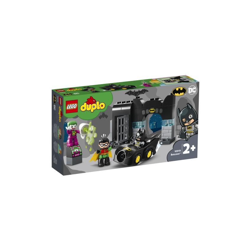 Lego DUPLO 10919 Jaskinia...