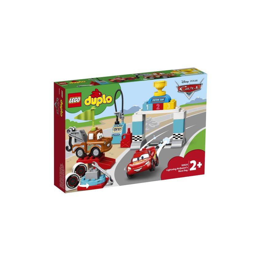 Lego DUPLO Cars TM 10924...